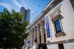 Musée des beaux-arts: des membres réclament une refonte du C.A.