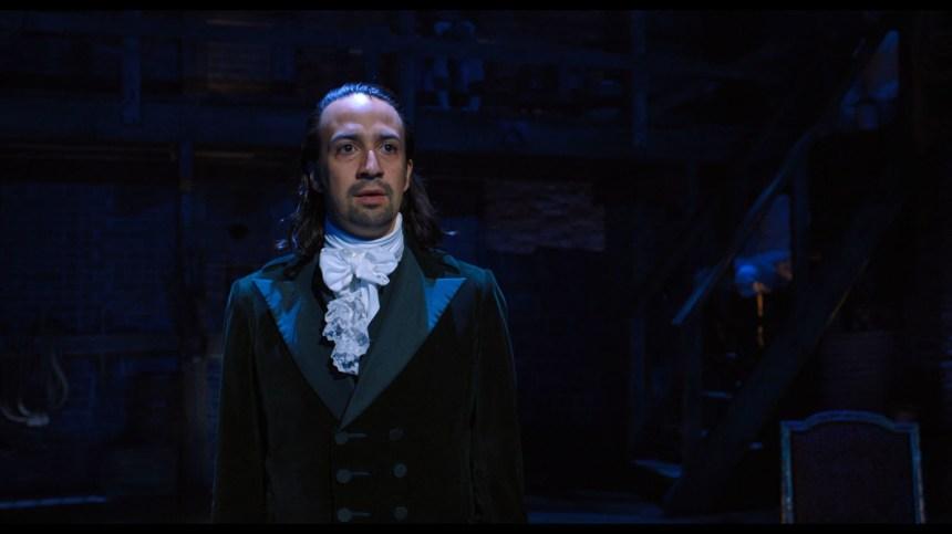 Succès de «Hamilton»: les films musicaux au chevet d'Hollywood
