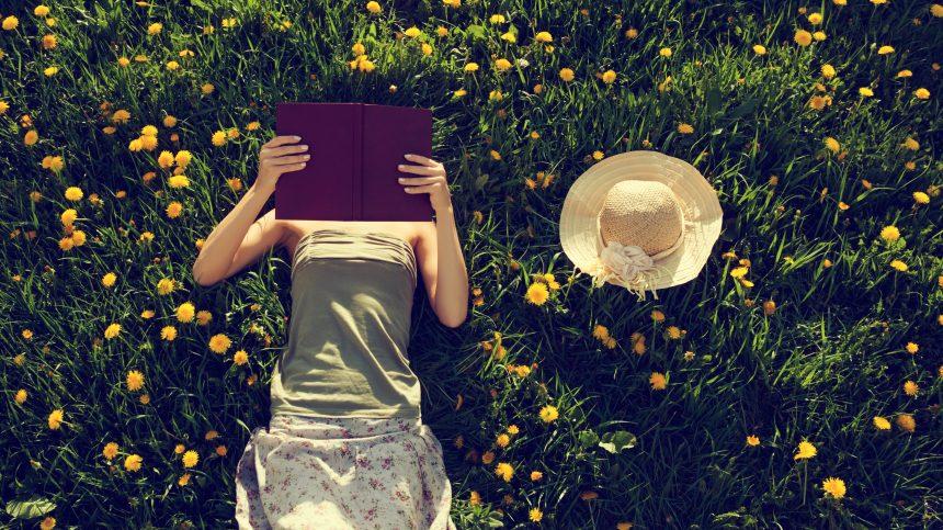 Trois livres parce qu'«il n'est jamais trop tard pour apprendre»