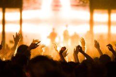 Rassemblements à 250 personnes: l'industrie musicale émet des bémols