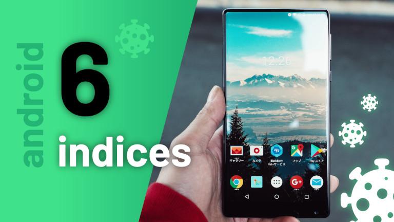 6 indices pour savoir si notre téléphone Android est infecté par un virus