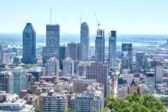 Les tours à bureaux du Québec pourront partiellement rouvrir