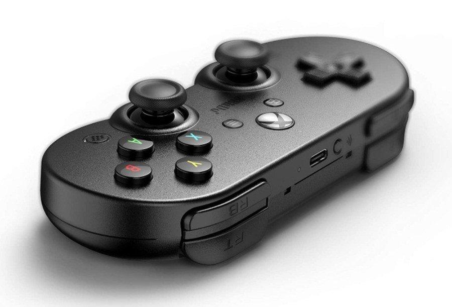 Random: 8BitDo's Xbox Cloud Gaming Controller Sure Looks Familiar ...