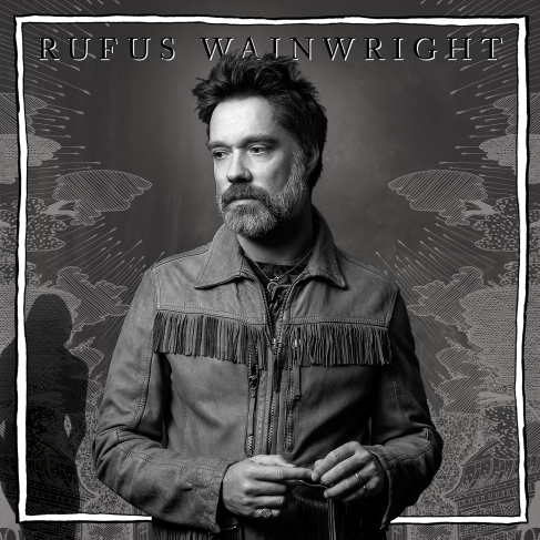 «Unfollow» the Rules de Rufus Wainwright