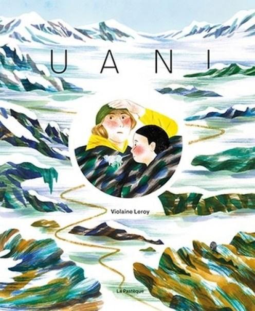 Couverture du livre Uani