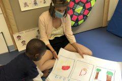 Un camp sans éclosion au Centre de pédiatrie sociale de Saint-Laurent