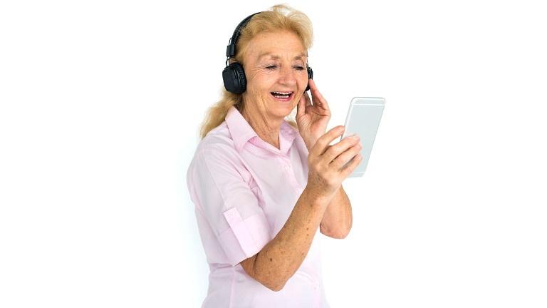 Problème d'audition? Amplifiez le son ambiant avec vos écouteurs Bluetooth