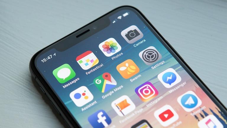 Ce mode caché permet de limiter la consommation de données sur iPhone