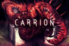 En direct ce soir: Test de CARRION