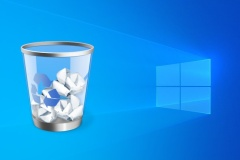 Comment vider automatiquement la corbeille de son ordi sur Windows 10