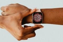 Notre Apple Watch ou Fitbit peut détecter des symptômes de la Covid-19