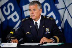 Interpellations policières: le SPVM veut «remédier» au profilage racial