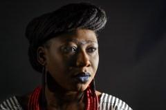 Djely Tapa, cette artiste qui ne cesse de surprendre