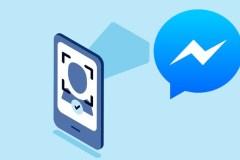 Comment verrouiller Messenger avec son empreinte digitale ou son visage
