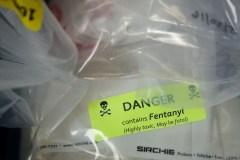 Décriminaliser les drogues: de l'«ouverture» au SPVM