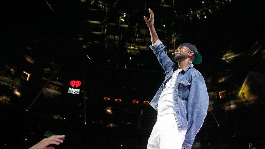 BTS et Usher se produiront lors du festival virtuel iHeartRadio