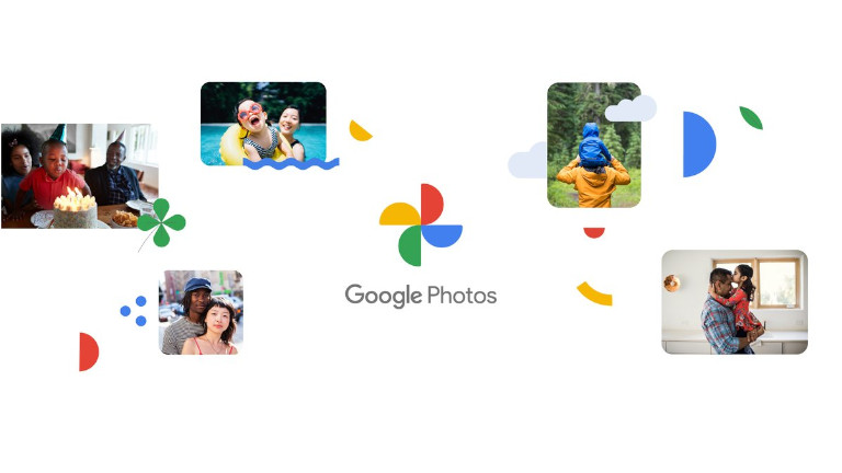 Google Photos souvenirs masquer quelqu'un