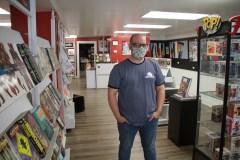 Des commerces ne veulent pas être la police du masque