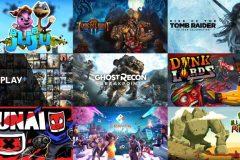 Les jeux gratuits et aubaines gaming du 17 juillet 2020