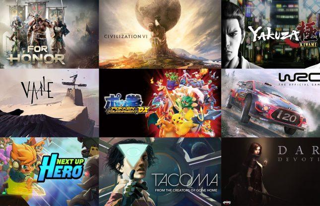 Les jeux gratuits et aubaines gaming du 25 juillet 2020