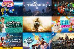 Les jeux gratuits et aubaines gaming du 31 juillet 2020