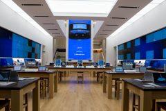 Microsoft va fermer la quasi-totalité de ses magasins dans le monde