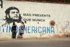 «Journal de Bolivie»: marcher dans les pas de Che Guevara