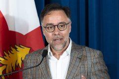 Entrevue: le Plateau-Mont-Royal sur la bonne voie, selon son maire