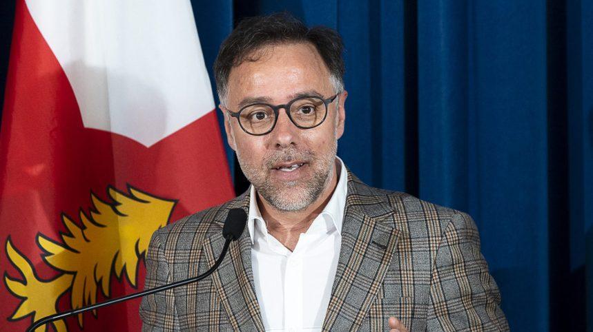 Locaux vacants: Montréal veut encadrer les baux commerciaux