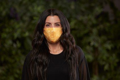 Bouclair se lance dans la production de masques