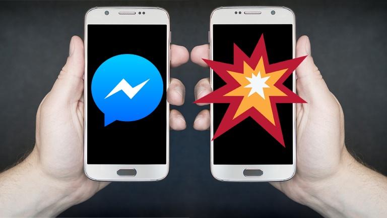 Comment supprimer un message Messenger avant qu'il soit lu