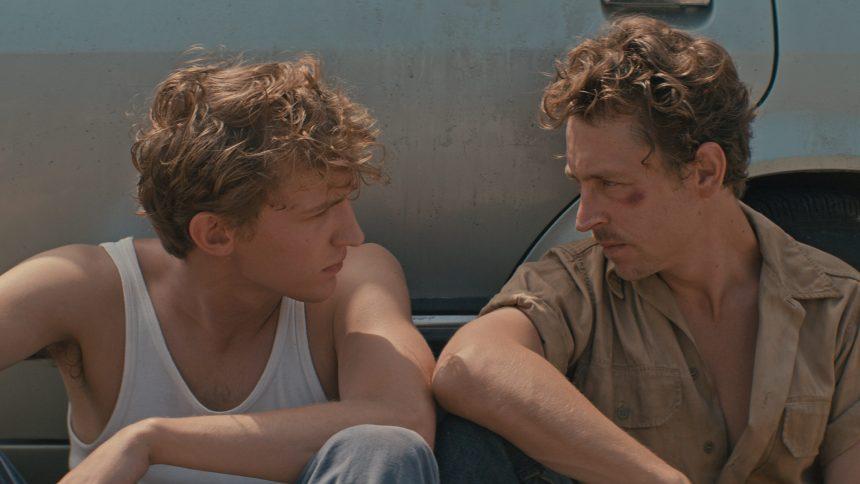 «Pompéi»: un film hors des sentiers battus pour Aliocha Schneider