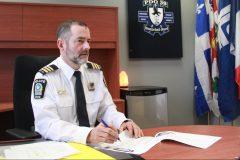 Incidents violents: les policiers plus visibles à Montréal-Nord