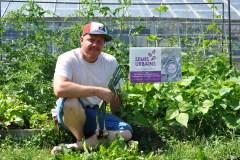Vif engouement pour le jardinage