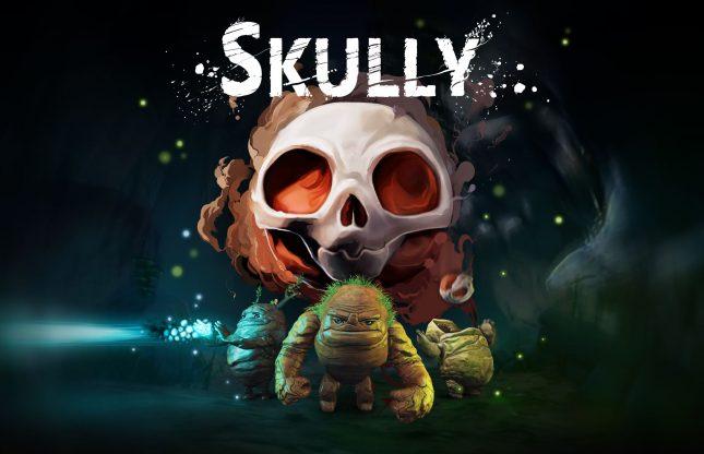 Skully: premières impressions
