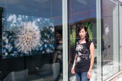Une exposition pour célébrer la flore du Réseau vert