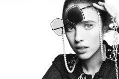 Le grand retour de la chaîne de lunettes