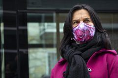 Port du masque obligatoire: Valérie Plante défend sa position