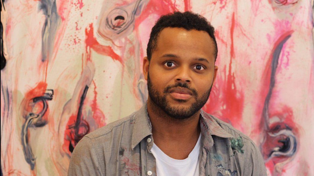 Relations : la diaspora et la peinture