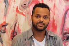 «Relations: la diaspora et la peinture»: bagages artistiques