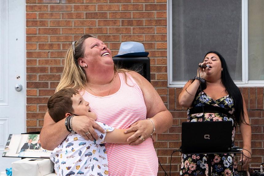 Une famille endeuillée presse Montréal d'en faire plus pour la sécurité des piétons