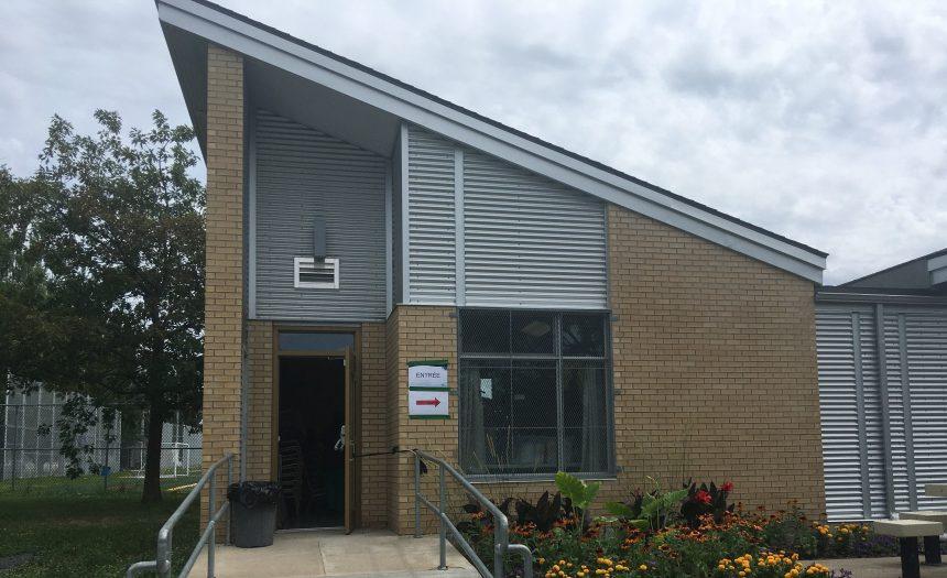 Nouvelle clinique de dépistage temporaire à RDP