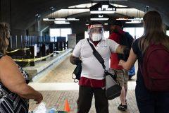Port du masque obligatoire: la STM ne sévira pas