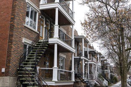 Crise du logement: les restrictions pour la transformation des logements font débat