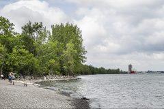 MHM: Une baignade dans le fleuve l'été prochain ?