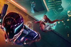 Ubisoft annonce Hyper Scape, un battle royale futuriste et vertical