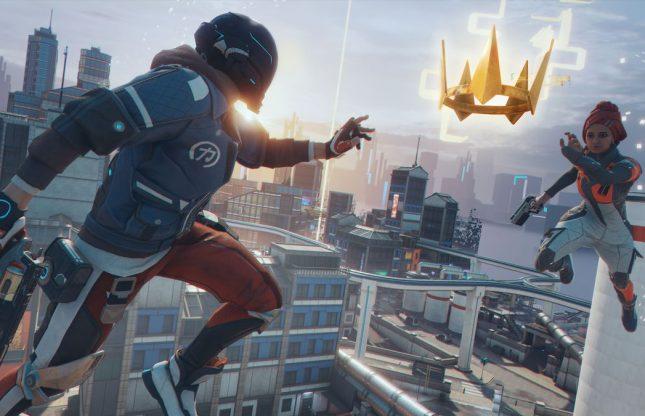Hyper Scape : La redéfinition du Battle Royale par Ubisoft Montréal