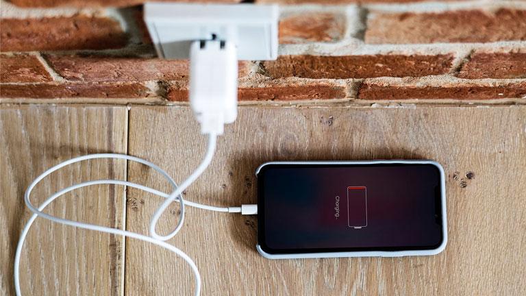 iPhone 10 trucs économiser batterie pile téléphone Apple