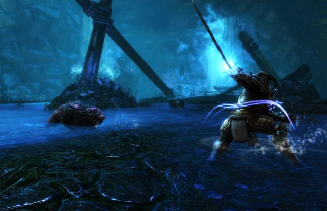 Kingdoms of Amalur: Re-Reckoning sera lancé en septembre