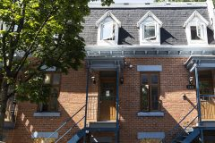Les évictions dans les maisons de chambres inquiètent dans Ville-Marie